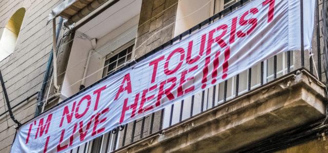 7 Orte die der Tourismuszerstört hat