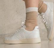 Veja: der nachhaltige Trend-Sneaker
