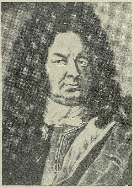 """Hans Carl von Carlowitz sprach bereits 1713 in Bezug auf Forstwirtschaft"""" von """"Nachhaltigkeit"""""""