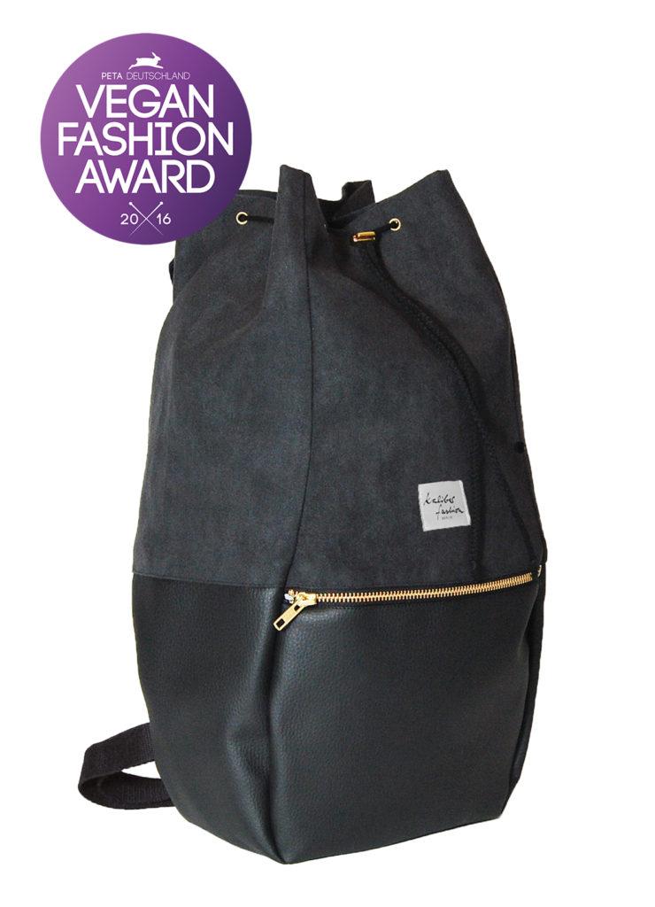 Kaliber Fashion Love and Soul Rucksack