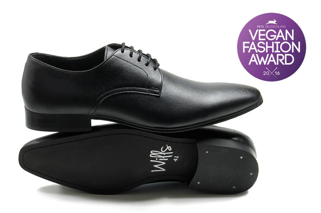 Beste Schuhe Herren: Wills Mens Slim Sole Smart