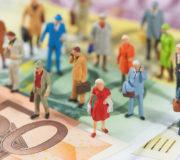 Bank wechseln, Konto umziehen