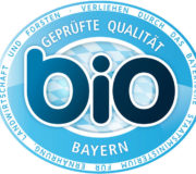 Bayerisches Bio-Siegel (mit Herkunft)