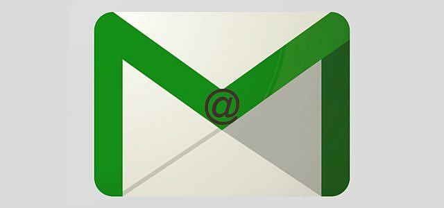 grüne nachhaltige alternative E-Mail-Adresse