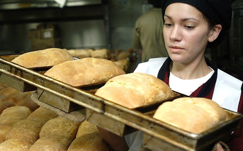 Raus aus dem Job-Trott: Bäcker auf Probe sein