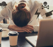 Raus aus dem Job-Trott: 5 Wege zu mehr Sinn