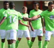 Fußball nachhaltig VfL Wolfsburg