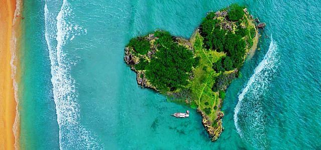Nachhaltiger Tourismus Sanfter Urlaub