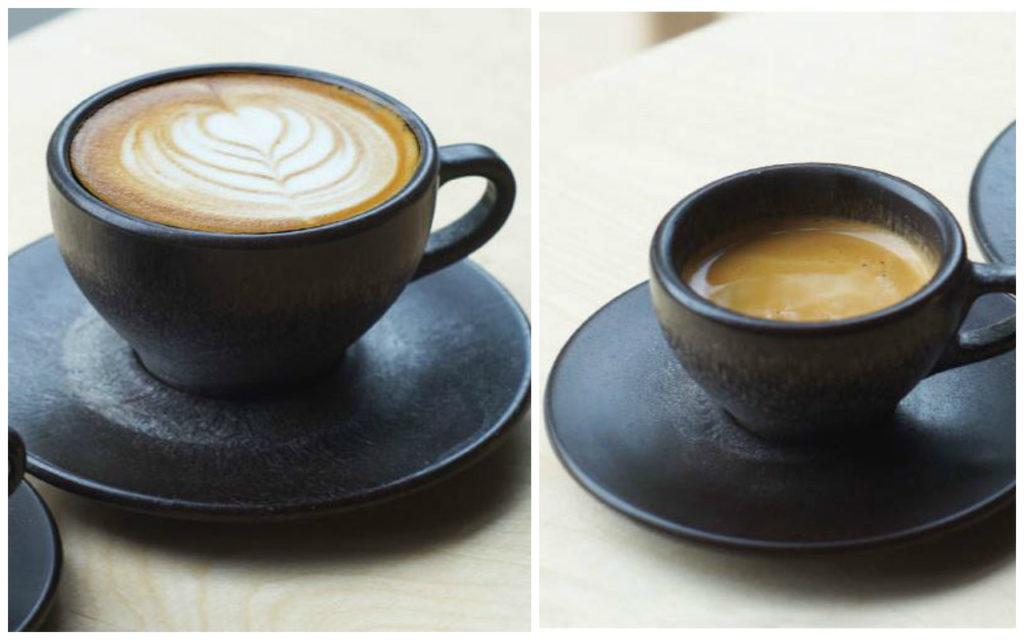 Upcycling Produkte aus Müll: Tassen aus Kaffeesatz bei kaffeeform