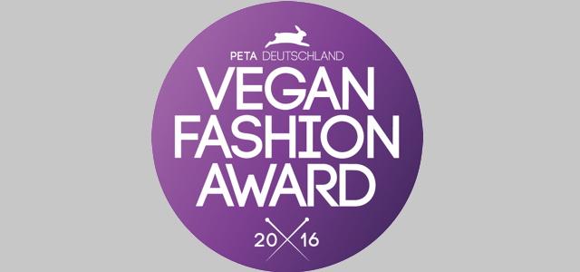 Vegan Fashion Award