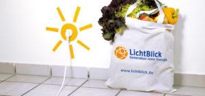 Ökostrom von LichtBlick – Ökostromanbieter