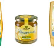 ÖkoTest: Drei Bio-Honig-Honig-Marken sind empfehlenswert