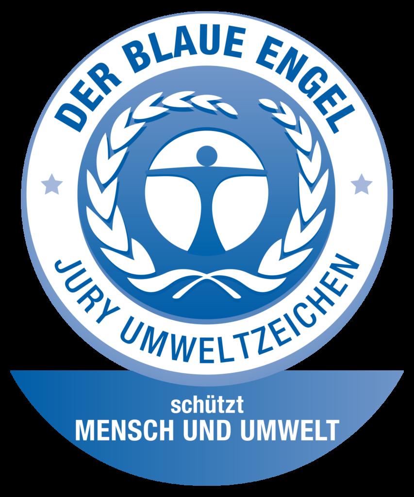 Der Blaue Engel Umweltzeichen Siegel