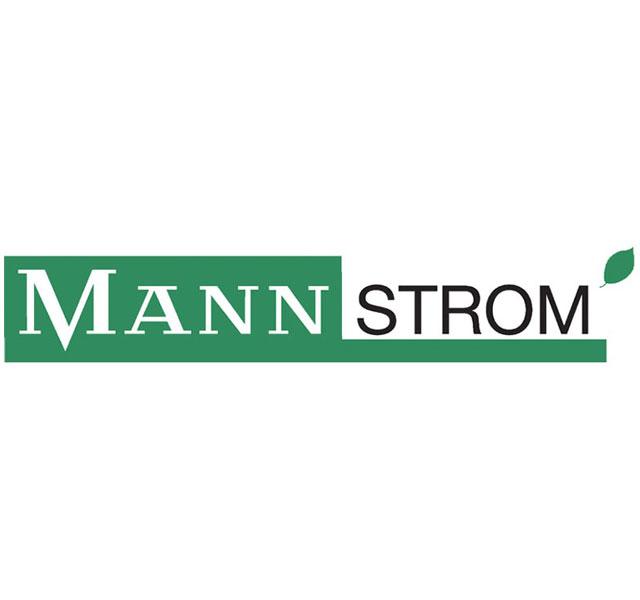 Ökostrom Mann Strom