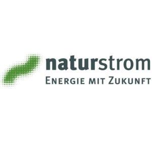 Ökostrom Naturstrom