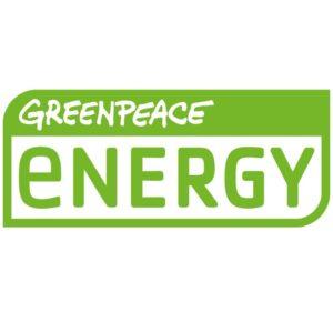 Ökostromanbieter Greenpeace Energy Ökostrom