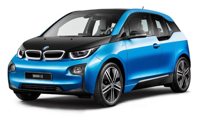Elektroauto Bmw I3 Amp I3s Preis Reichweite