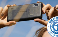 Fairphone 2 erhält Blauen Engel und Deutschen Umweltpreis 2016
