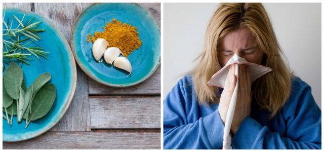 Hausmittel bei Erkältung - Hausmittel gegen Husten - Hustensaft selber machen