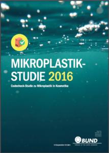 Mikroplastik-Studie