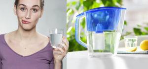 Wasser filtern oder nicht? Wie sinnvoll sind Wasserfilter wie Brita und Co.?