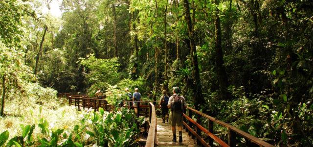 Nachhaltige Urlaubsziele Wikinger Reisen