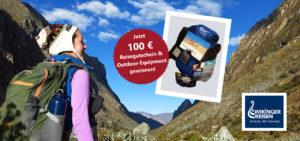 Wikinger Reisen Gewinnspiel