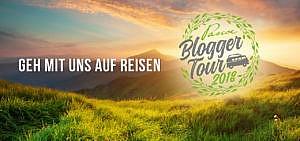 Pascoe Blogger Tour