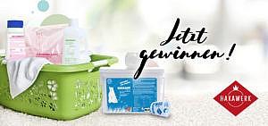 Wäschepflege mit HAKAWERK – gewinne Produktsets für nachhaltiges Waschen!
