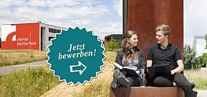 """Bachelor """"Nachhaltiges Wirtschaften"""" an der Alanus Hochschule studieren"""