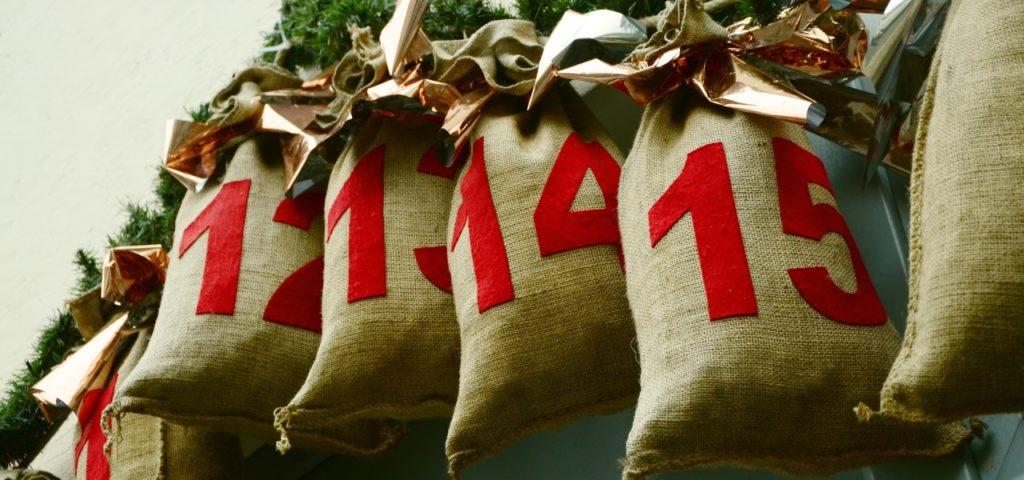 Ein selbst gebastelter Adventskalender ist die Alternative zur Mineralöl-Schokolade