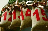 Adventskalender basteln: 3 nachhaltige DIY-Ideen