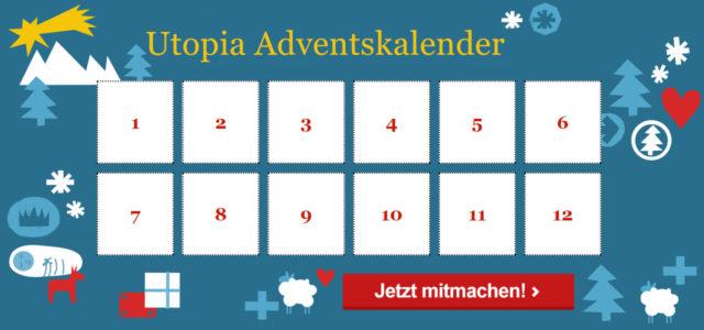 Utopia Adventskalender