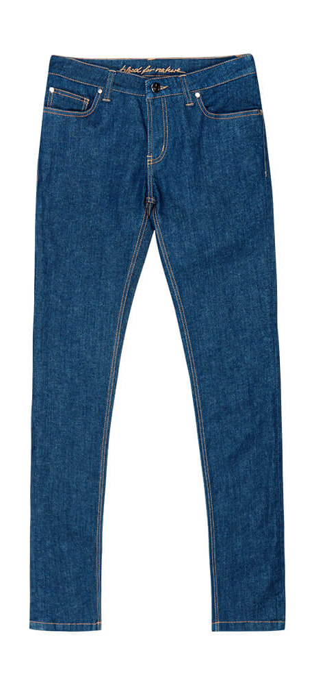 bleed clothing Jeans