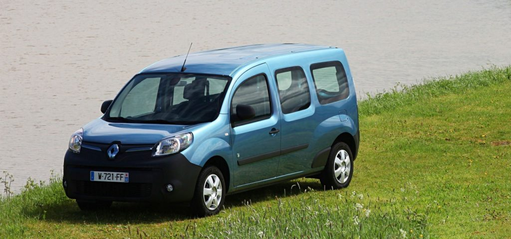 renault kangoo z e der starke elektro kastenwagen. Black Bedroom Furniture Sets. Home Design Ideas