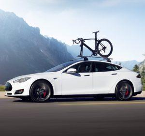 Ranking die besten Elektroautos: Tesla Model S