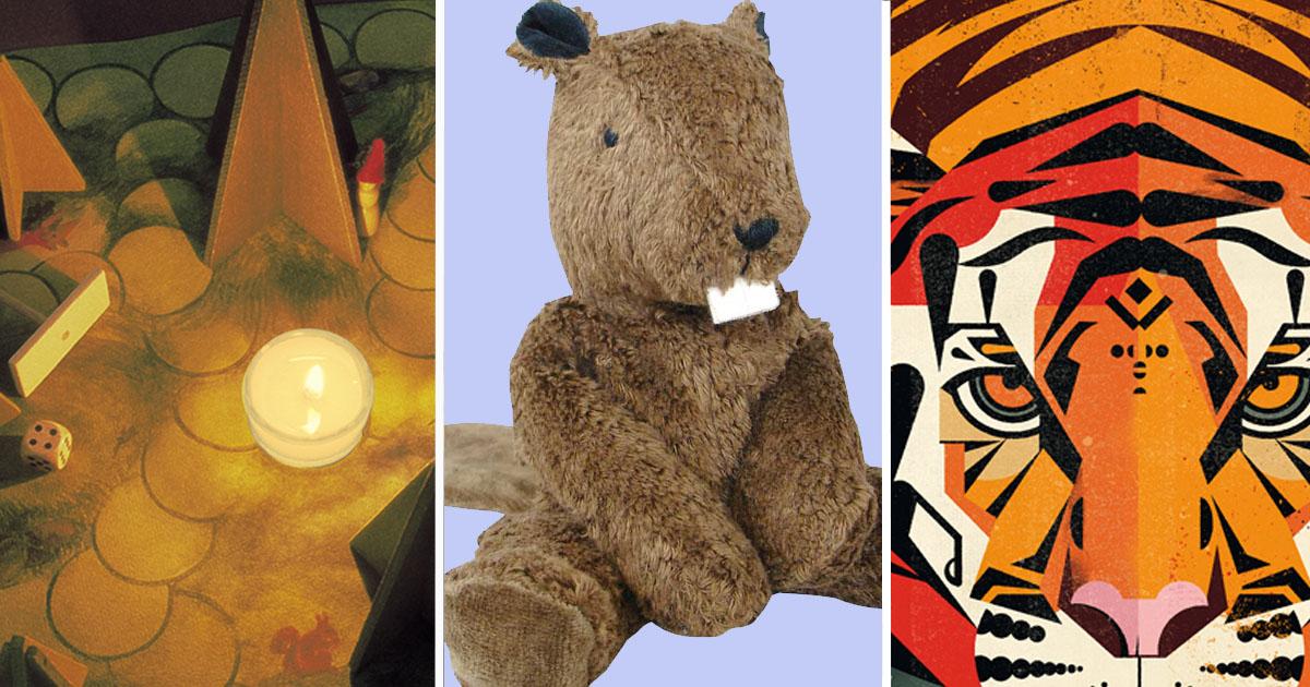 Besondere Kinderbücher, sinnvolle Spielsachen: 19 Geschenkideen für ...