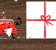 Geschenke, die fast nichts kosten