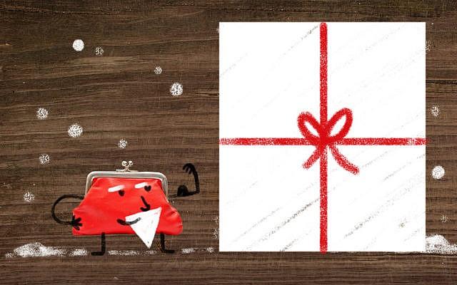 Diese pers nlichen geschenke kosten fast nichts - Geschenke buchen ...