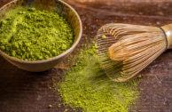 Muntermacher Matcha-Tee: Grün gleich glücklich und gesund?