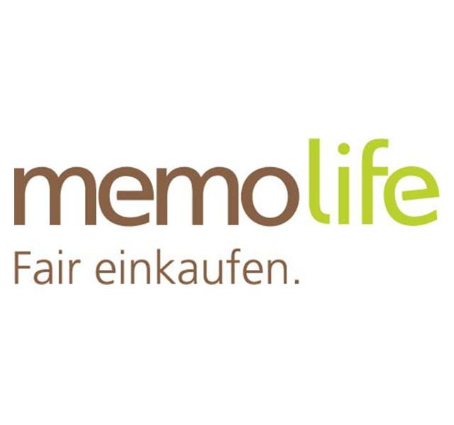 memolife Logo