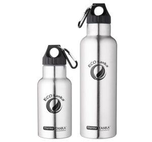 BPA-freie Trinkflasche Ecotanka Thermotanka