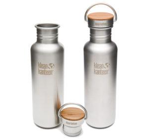 BPA-freie Trinkflasche Klean Kanteen Reflect