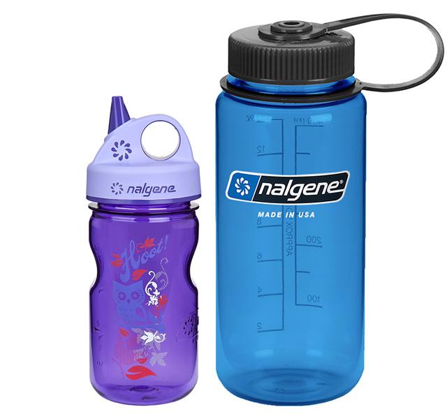 BPA-freie Trinkflasche Nalgene Everyday