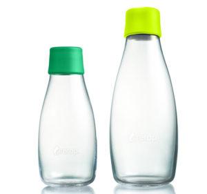BPA-freie Trinkflasche Retap