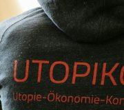 Utopikon Konferenz in Berlin