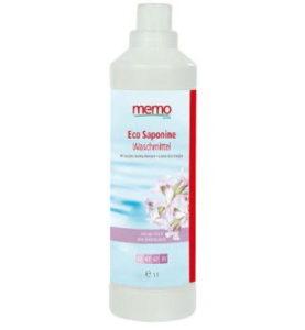 Palmölfreies Flüssigwaschmittel von memo