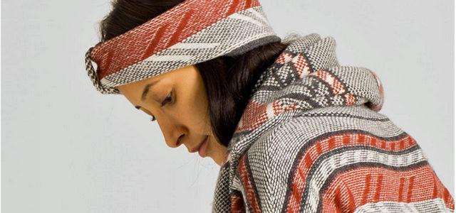 Winter-Accessoires: Stirnband von Armedangels