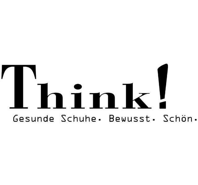 Think! Schuhe