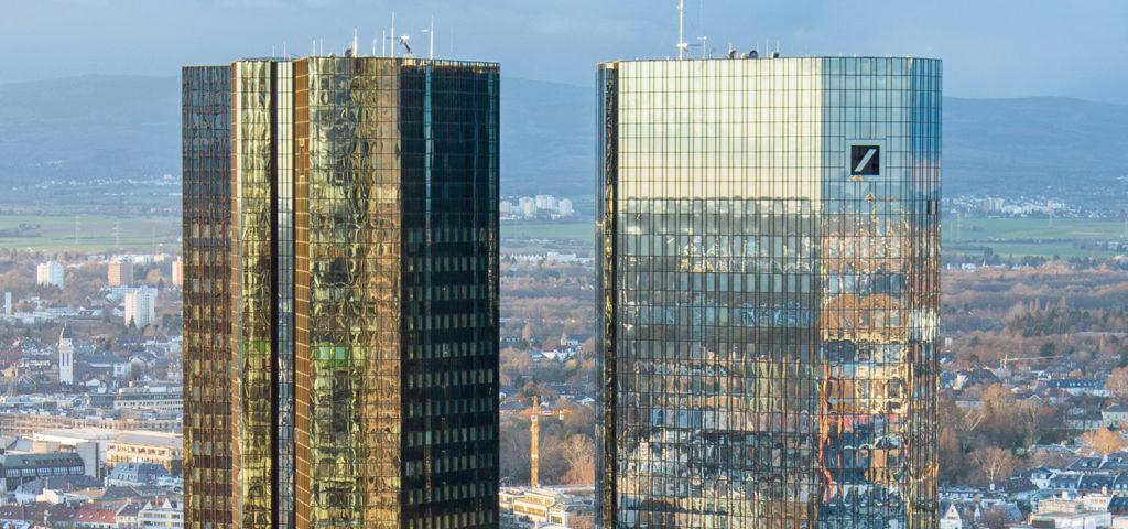 Deutsche Bank Empfehlung Geschenk ein bisschen nachhaltigkeit reicht nicht zur neuausrichtung der